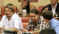 Foto de El PP cree que Ferraz trama una investidura frankenstein con Iglesias