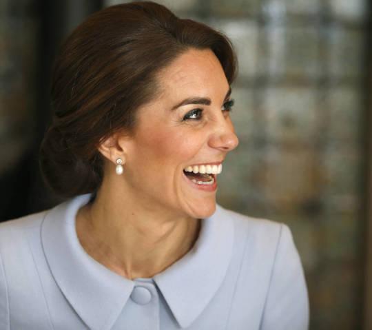 Foto de Kate cumple 35 años: las claves de una duquesa con halo de reina