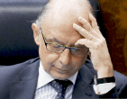 Foto de Montoro pierde: el dinero gastado se devolverá a Bankia