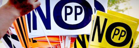 Foto de En Directo: Primeras dimisiones enel PSOE por la decisión de abstenerse